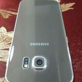 Samsung Galaxy S6 edge 64gb (gold)