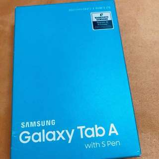 Samsung Galaxy S with S Pen (New & Unopened)