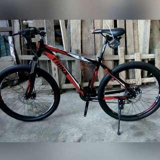 TRINX Mountain Bikes
