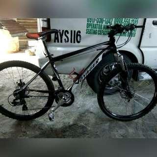 Voyager Mountain Bike