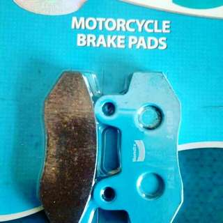 Bendix Brake Pad MD1 ( Wave110)