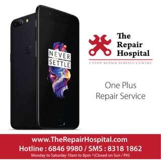 One Plus Mobile Repair Service