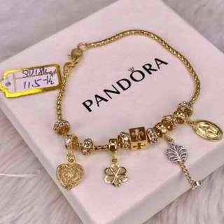 18k saudi gold bracelet-101% genuine gold