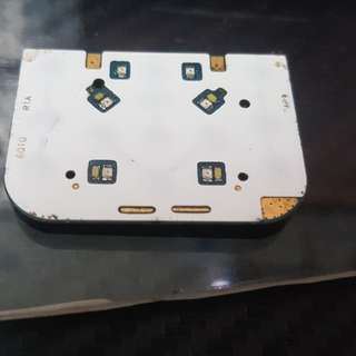 Sony ericsson w850i 按鍵小板