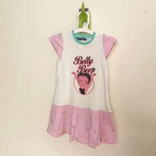 Betty Boop Dress