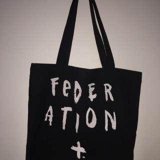 Federation bag