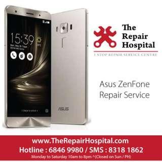 Asus ZenFone Repair Service Singapore