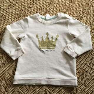 H&M Sweater 2y