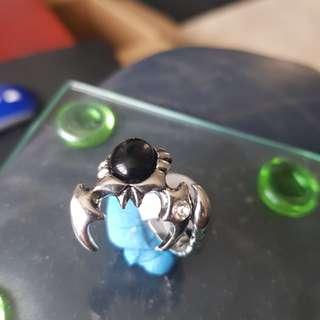 Scorpion men's ring
