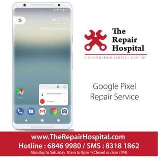 Google Pixel Mobile Repair Service