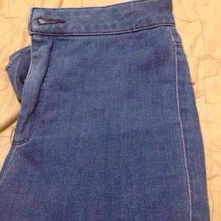 forever 21 highwaist pants