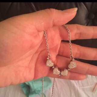 Follie Follie necklace