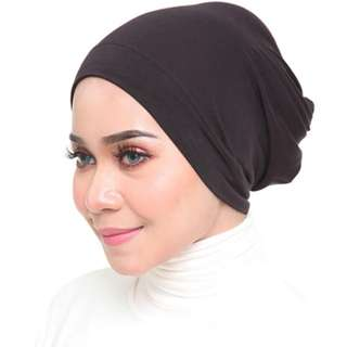 Inner Snowcap Hijab