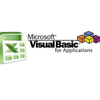 Excel & Microsoft Office Tuition - Including Excel VBA and Macros