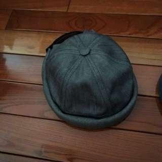 Beton cire 法國水兵帽 灰色