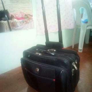 SWISS GEAR Trolley Bag