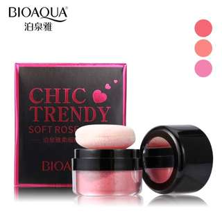 NEW !! Blush tabur bioaqua