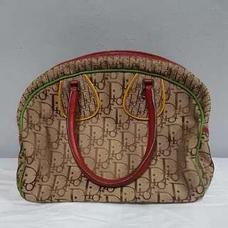 Authentic Dior Bag