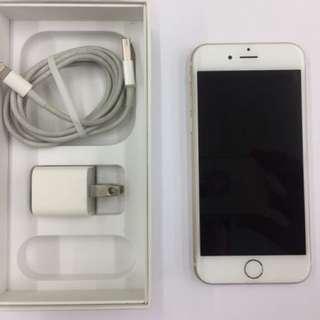 iPhone 64g 金