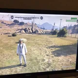 [Working]GTA V ONLINE HACK(PC)