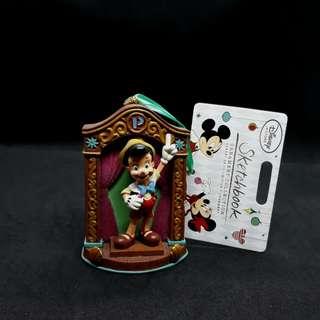 Pinnochio collectible/ display item