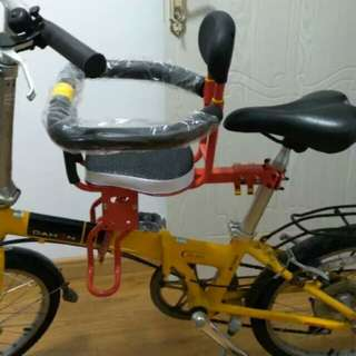 Brand new bicycle seat