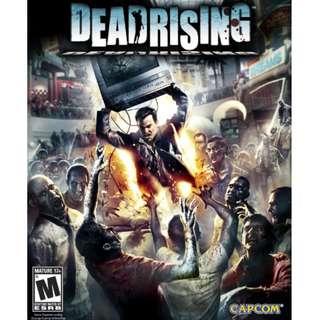 DEAD RISING - Steam Games - 48% OFF