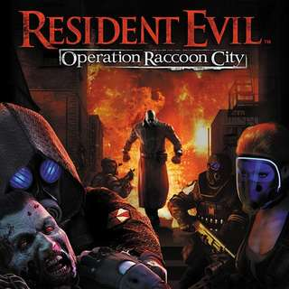Resident Evil: Operation Raccoon City - Steam Games - 34% OFF