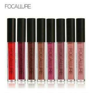 Focallure lipstick