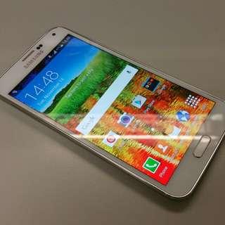 Samsung s5 mobile phone 16gb, 4g