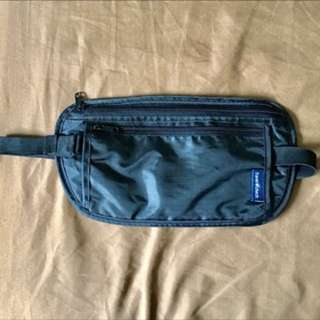 旅行用腰包
