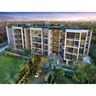 Sunnyvale Residences Developer Sales