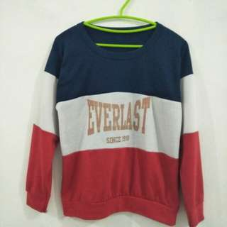 Sweater Everlast