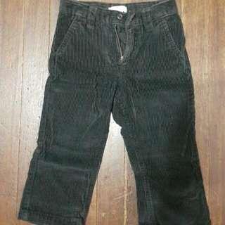 Curdoroy Jeans