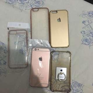 IPHONE 6/S CASE (100K DAPET 5)