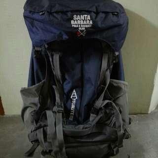 Polo backpacker bag 55liter