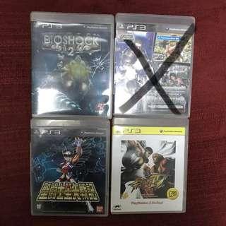 正版 PS3 Game
