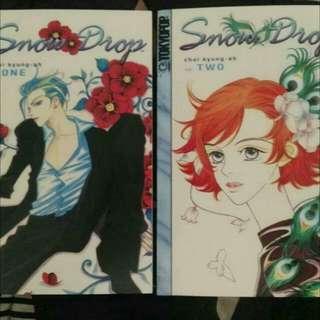 Snow Drop vol. 1&2