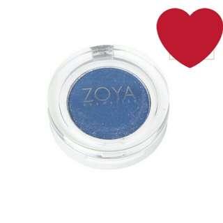 ZOYA Cosmetics Eyeshadow (Denim-06)