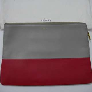 Celine Pouch **100% Authentic**