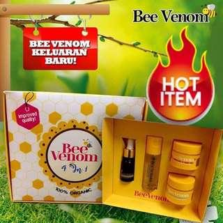 BEE VENOM SKINCARE 4 IN 1