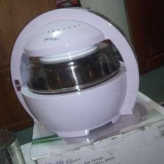 Healthy choice air fryer broil etc multicooker