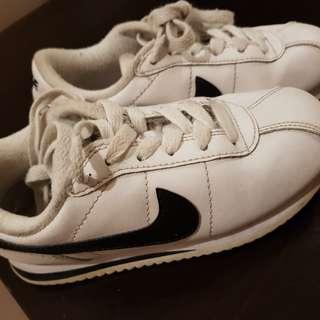 Original Nike rubber shoes