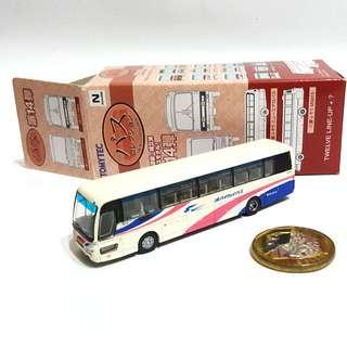 1:150 Bus