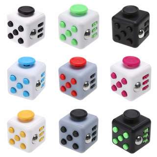 Fidget Cube (Small)