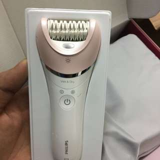 Philips Hair removal for women