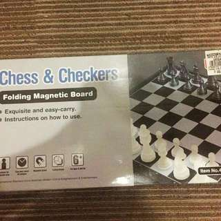 Magnetic Chess (Free shipping)