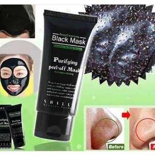 NEW !! Black mask