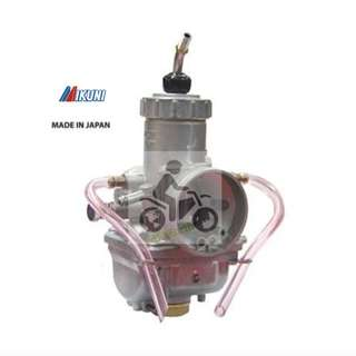 Yamaha TZM Japan Carburetor