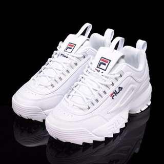 FILA Disruptor 2 Shoes